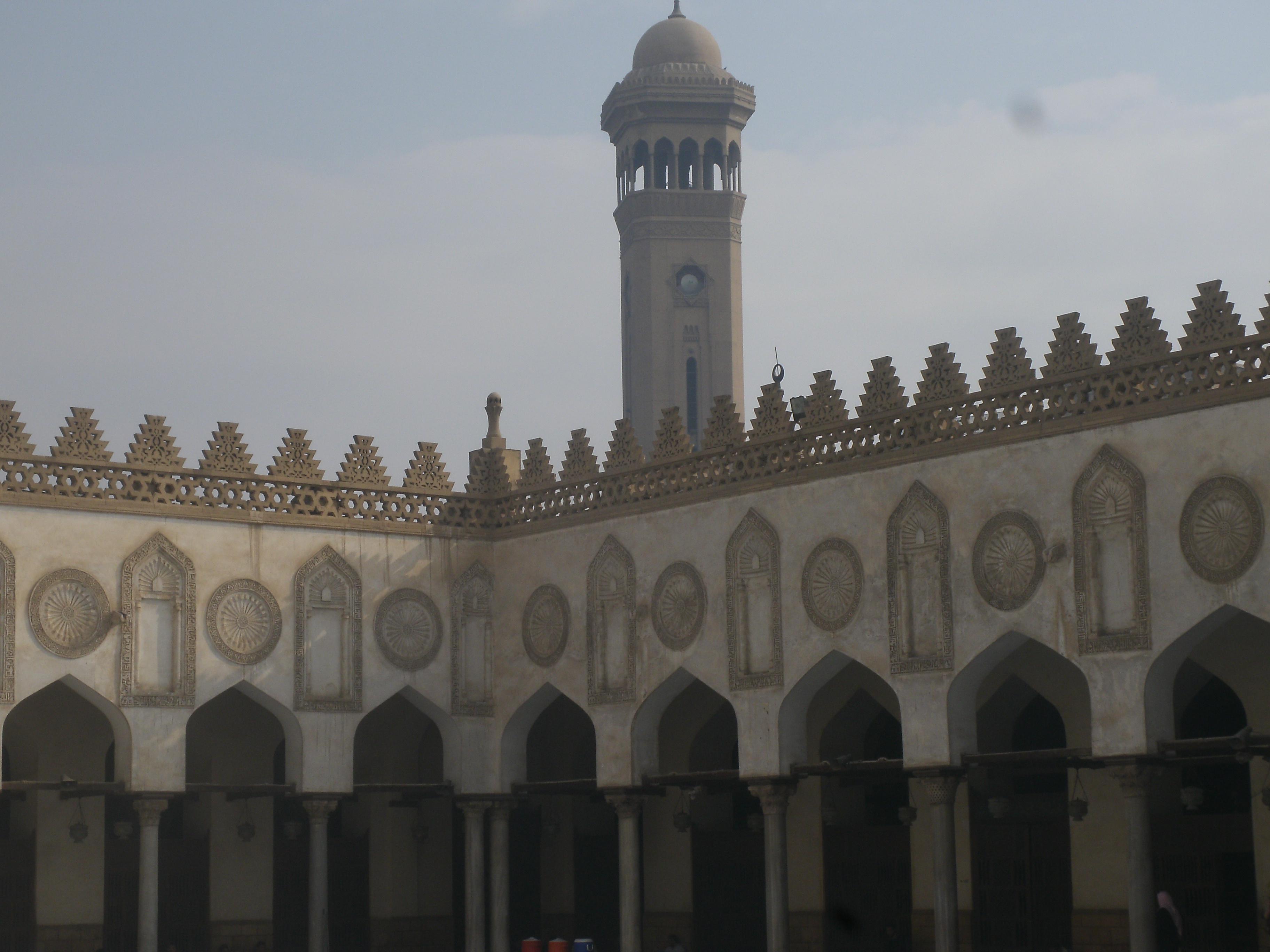 מסגד אבן טולון