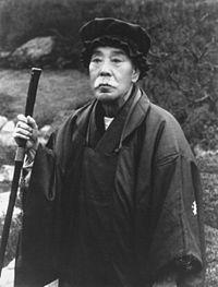 המוח של המזימה: שגריר יפן בקוריאה מיאורה גורו
