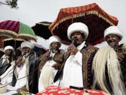 חג הסיגד - החג המרכזי של יהודי אתיופיה