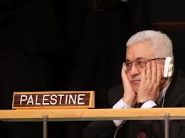 """בחירה בו לא תשפיע באמת על חיי הפלסטינים. אבו מאזן באו""""ם."""