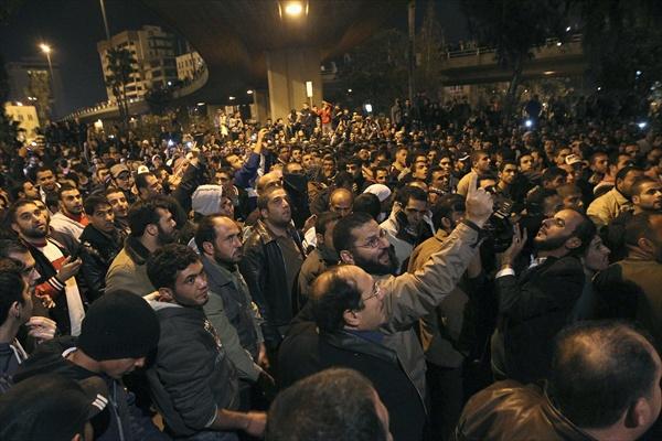 העם רוצה להפיל את המשטר? הפגנות בעמאן