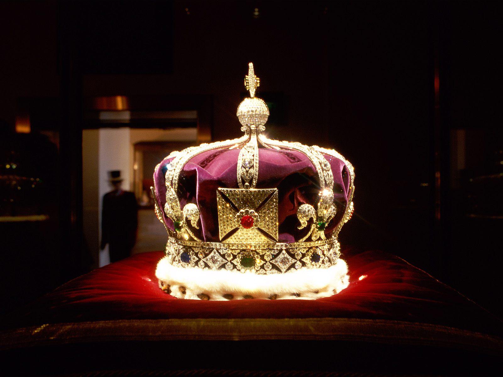 כתר המלכה