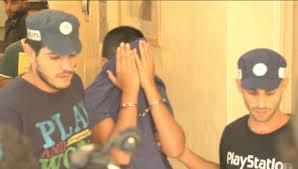 תוקפי ג'מאל ג'ולאני מובלים למעצר - אל דאגה, בקרוב יתחילו לרחם על בחורינו המצויינים