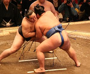 Asashoryu_fight_Jan08