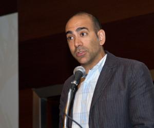 מתנגד למפגשים עם ישראלים לא שימושיים - עלי אבו ניעמה