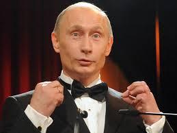 נהנה להשפיל את ארצות הברית. הצאר (סליחה נשיא) ולדימיר פוטין