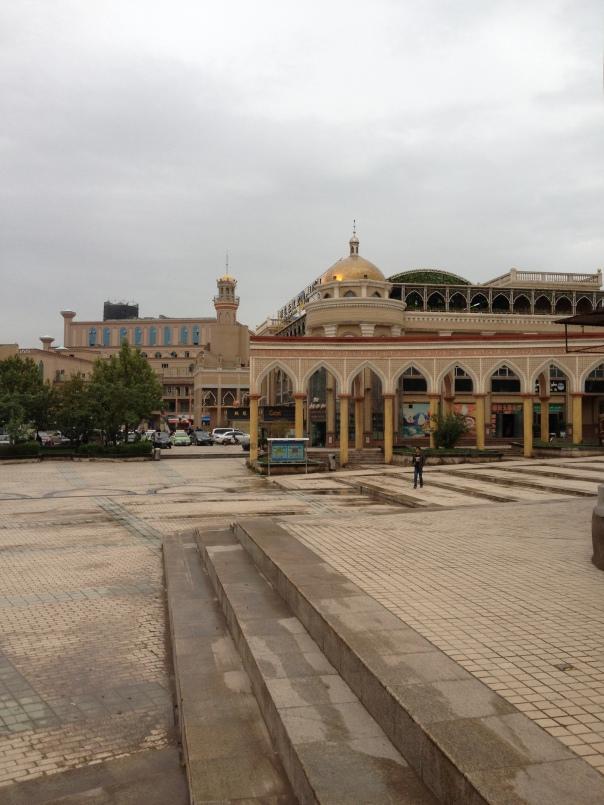 תוצאות הפיתוח המואץ - כיכר העם בקשגר