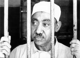 מחשובי ההוגים האסלאמיים במאה העשרים - סייד קוטב בתאו