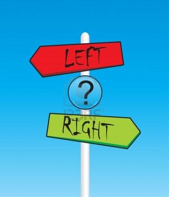 תוצאת תמונה עבור תמונות של ימין ושמאל