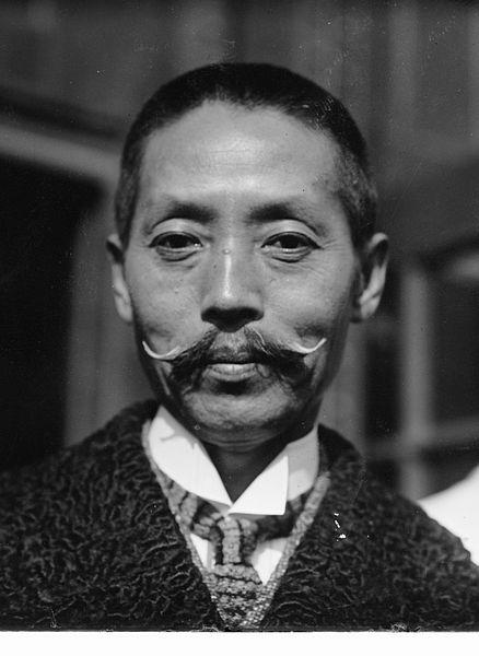 הנואם הגדול של יפן - אוזאקי יוקיו