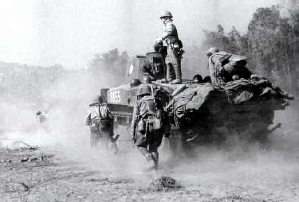 היה מעורב בהפלת ממשלה - הצבא הקיסרי היפני