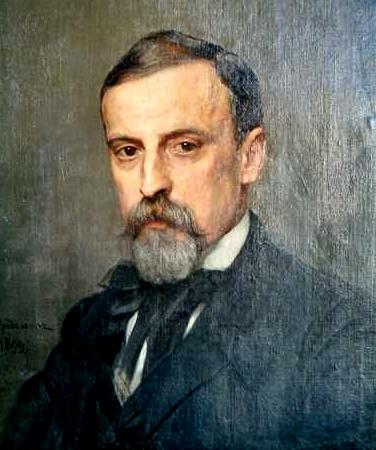 הסופר הנריק סנקביץ'