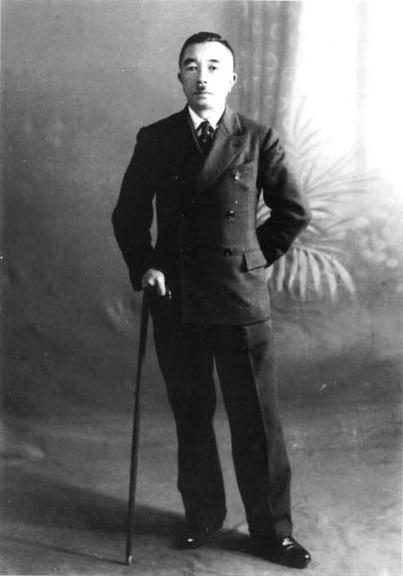 סייע ליהודים - קולונל יסואה נוריהירו