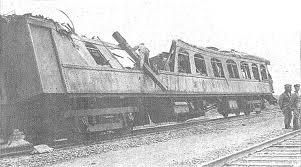 הרכבת של ג'אנג, לאחר ההתנקשות