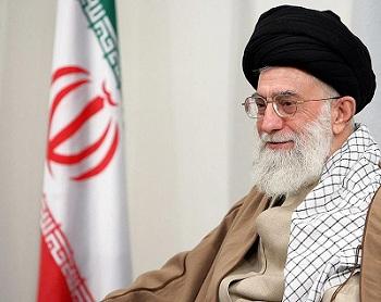 """אפילו הוא עומד בראש """"רפובליקה"""" - המנהיג העליון של איראן"""