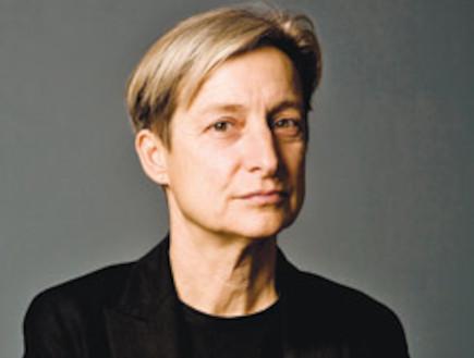 חתנית פרס הכתיבה הגרועה: פרופ' ג'ודית באטלר