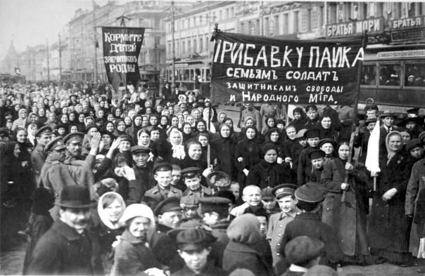 אין אמת אחת: מהפכת 1905 ברוסיה