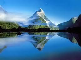 Kaf mountain