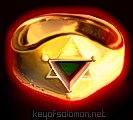Solomons ring.