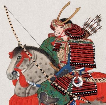 השוגון השמיני לבית טוקוגאווה, יושימונה (1864-1751). התייחס לניאוף בחומרה רבה.