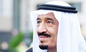 ינוקא בן 79 - נסיך הכתר סלמאן בן עבד אל-עזיז