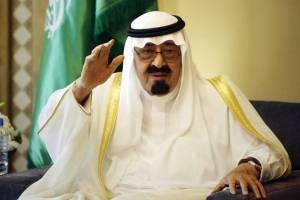 מינה יורש בפעם השלישית- המלך עבדאללה