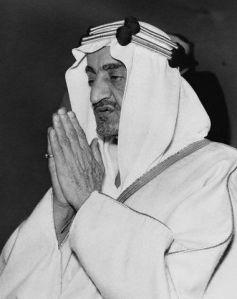 גדול מלכי ערב הסעודית - פייסל בן עבד אל-עזיז