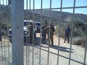 ימשך לנצח - הכיבוש הישראלי בשטחים