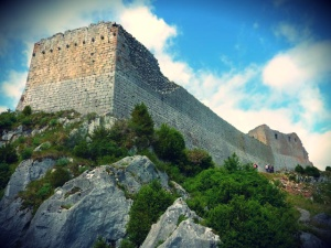 חשבו שהם האורתודוקסיה - מצודה של מינים קתארים בימי הביניים