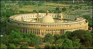 ייבוא בריטי שנוי במחלוקת - הפרלמנט ההודי