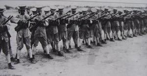 """אחד מה""""גדודים החדשים"""" בשלהי סין הקיסרית - עמדו בחוד החנית של המהפכה הרפובליקאית"""