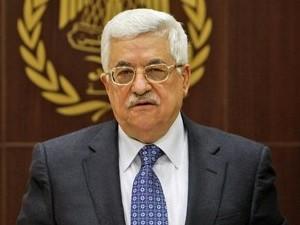לתת לפלסטינים משהו: נשיא הרשות הפלסטינית אבו מאזן