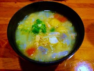 חריף, מתקתק ומכשף: מרק סאצומה
