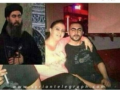 """דומים או שונים? אבו באכר אל בגדאדי ו""""שמעון אילות"""""""