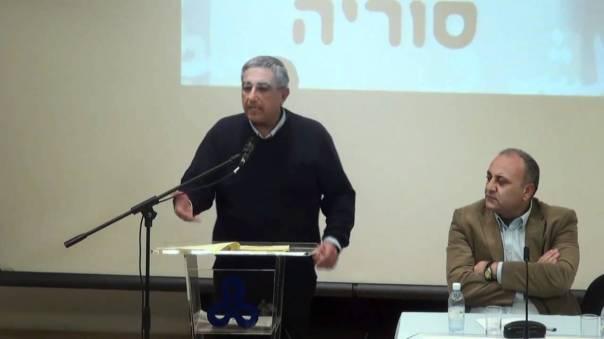 מסמכים חדשים לקנוניה בריטית - פרופ' מאיר זמיר