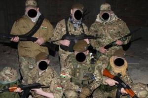 """מתנדבים בריטים - מועדון הציד של דאע""""ש"""