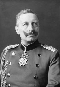 האם ניצחון הקייזר היה מונע את עלייתו של היטלר? וילהלם השני