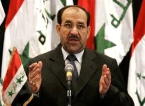 שיחק לידיו של זרקאווי: ראש ממשלת עיראק נורי אל-מליכי