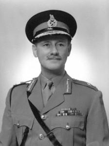 להמעיט בארטילריה ובסיוע אווירי: גנרל סר ג'ורג' ווקר