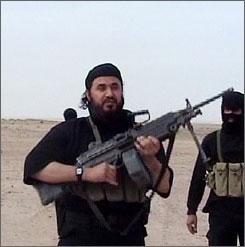 הכה במכוון בשיעים: אבו מוסעב אל-זרקאווי