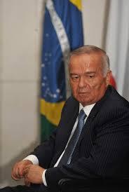 החליט לשים קץ לקריירה הציבורית של בתו - נשיא אוזבקיסטן אסלאם קרימוב