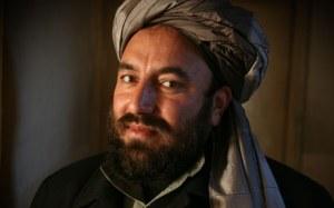בצד של עצמו - שר מוחמד אחונזאדה