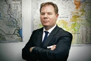 מפקפק בשיטות הרגילות - מומחה הקונטר-התקוממות דייויד קילקאלן
