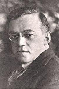 רעיונותיו יהיו חשובים למדינה אחת - זאב ז'בוטינסקי