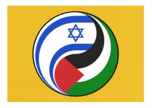 Israel_Palestine_one-state_binational_flag