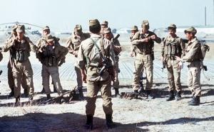 לא הפסידו במלחמה - חיילי קומנדו סובייטים באפגניסטן