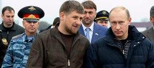 שני הצדדים מרוצים: פוטין וקדירוב
