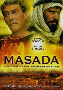 Masada-DVD-L741952648291