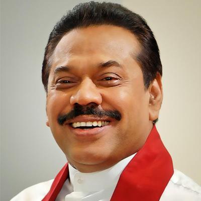 Tamil Tigers Mahinda