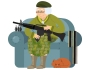 מדריך למרשל הכורסה: איך להביןמלחמות